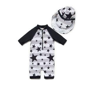 Bonverano Sonnenschutzanzug Jungen 6-9 Monate