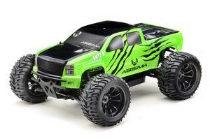 "Absima RC Elektro 1:10 Monster Truck ""AMT3.4"" 4WD RTR mit Akku , Ladegerät"