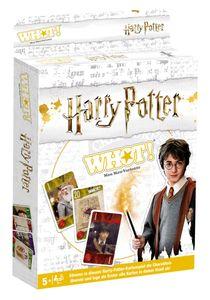 WHOT! Harry Potter Kartenspiel Spielkarten Mau-Mau Variante Strategie Spiel