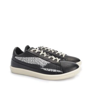 """Diesel Sneaker """"S-Naptik"""" -  Y02626 P1133 H1532 / S-Naptik - Schwarz, Weiß-  Größe: 44(EU)"""