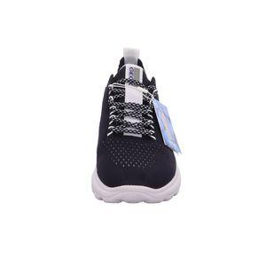 Geox Spherica Damen Sneaker in Blau, Größe 42
