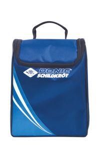 Donic-Schildkröt Tischtennis Schulsporttasche, für bis zu 14 Tischtennisschläger und Bälle