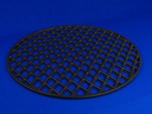 Grillrost Gusseisen Gussgrillrost rund Ø 45 cm
