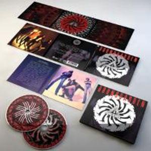 Soundgarden-Badmotorfinger (Ltd.Deluxe 25th Anniv.