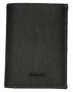 oxmox Touch-It Kombibörse Grau
