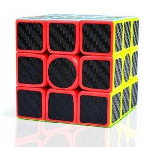 3x3 Zauberwürfel - Hochwertiger Speed-Cube mit optimierten Eigenschaften für Speed-Cubing