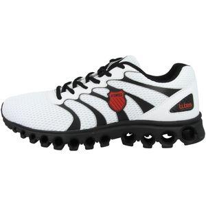 K-Swiss Sneaker low weiss 44