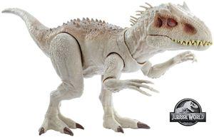 Jurassic World Fressender Kampfaction Indominus Rex Dinosaurier