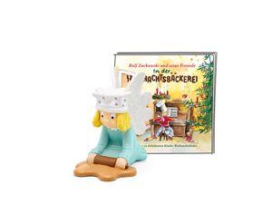 Tonies Hörfigur 10000304 - Rolf Zuckowski - In der Weihnachtsbäckerei