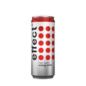 Effect Energy Drink koffeinhaltiges Erfrischungsgetränk 330ml