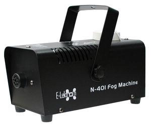 E-Lektron N-401 DJ Nebelmaschine 400W - EL160401
