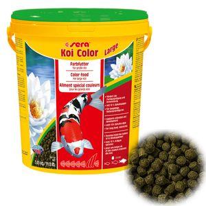 sera Koi Color Large 21 l / 5,8 kg