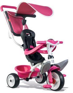 Smoby Baby Balade Pink,741101