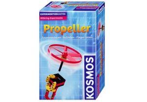 Kosmos Mitbringexperiment Propeller