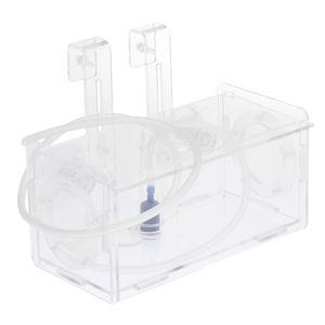 Aquarium Fisch Zuchtox Inkubator Isolation Box