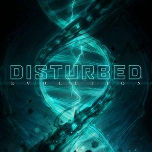 Disturbed - Evolution -   - (CD / Titel: A-G)