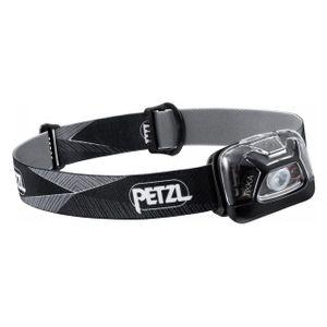 PETZL Stirnlampe Tikka schwarz -