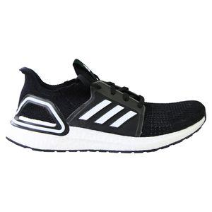 adidas Originals Ultraboost 19 Laufschuhe Herren Schwarz/Weiß (EH1014) Größe: 46