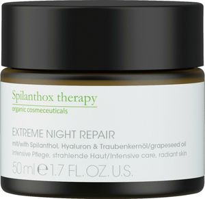 Spilanthox therapy Extreme Night Repair, 50 ml