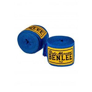 BENLEE Rocky Marciano Bandagen Unisex – Erwachsene Royalblau, Größe:200 cm