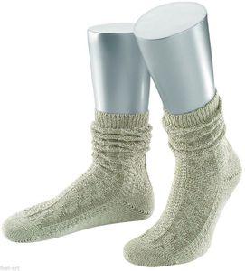Trachtensocken Shoppersocken kurze Trachten Socken Trachtenstrümpfe Oktoberfest Gr. 36/38