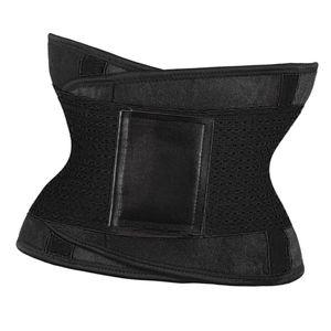 Damen Taille Cincher Gürtel Gürtel Body Shaper Bauch Trainer Korsett Schwarz S Solide wie beschrieben
