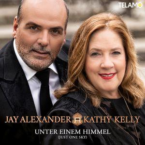 Alexander,Jay & Kelly,Kathy - Unter einem Himmel (Just One Sky) - Compactdisc