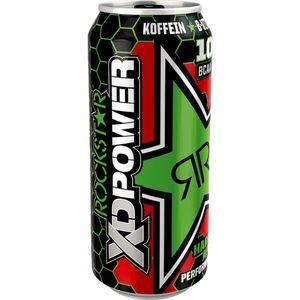 Rockstar Energy XD Power - BCAA Aminos 0,5L
