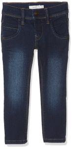 name it Jungen lange-Hosen in der Farbe Blau - Größe 146