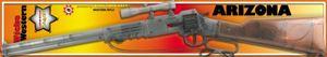 Arizona 8-Schuss Gewehr, 64 cm, 1 Stück