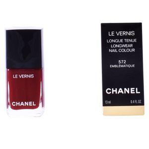 Nagellack Le Vernis Chanel 13ml Farbe 572 - emblématique 13 ml