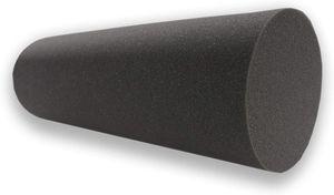 Dibapur Einführungspreis Nackenrolle Ø 15 cm x 45 cm Schaumstoff TYP 29/44 Lagerungsrolle Knierolle
