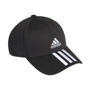 Adidas Bball 3S Cap Ct Black/White/White -