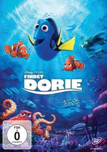 Findet Dorie [DVD]