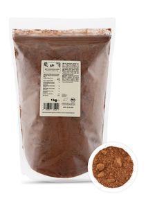 KoRo |Kakaopulver schwach entölt 1 kg
