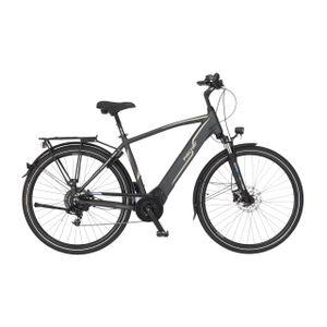 FISCHER E-Bike Trekking Herren 50RH  Viator 5.0I-418 Wh 28 Zoll