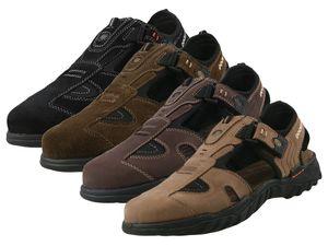 DOCKERS by Gerli Sandalen Schuhe Herren 36LI013, Größe:EU 41 - UK 7 - 27.3 cm, Farbe:Hellbrauntöne
