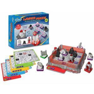 Thinkfun Solo-Logikspiel Laser Maze Junior 541045
