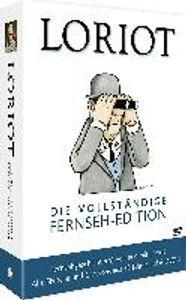 Loriot - Die vollständige Fernseh-Edition