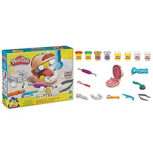 Play-Doh Zahnarzt Dr. Wackelzahn