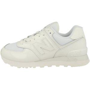 New Balance Sneaker low weiss 38