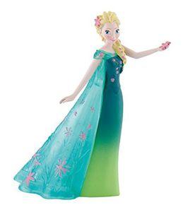 Bullyland 12958 - Disney Frozen - Partyfieber - Figur Elsa