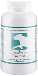 CaniMove motion maxi (ab 10kg) - Diät -Ergänzungsfutter zur Unterstützung der Gelenkfunktion bei Osteoarthritis (100 Tabletten)