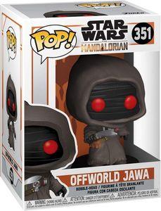 Star Wars the Mandalorianer - Offworld Jawa 351 - Funko Pop! - Vinyl Figur