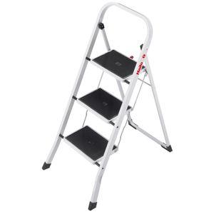 Hailo Klappbare 3-Stufenleiter K20 105 cm 4397-901