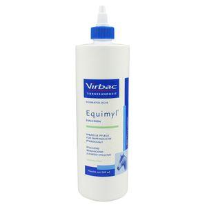 Virbac Equimyl Emulsion , Option:500 ml