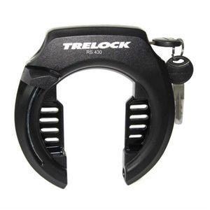 Trelock Rahmenschloss RS 430 - black