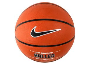 NIKE Basketball Outdoor Streetbasketball Ball  BALLER 855