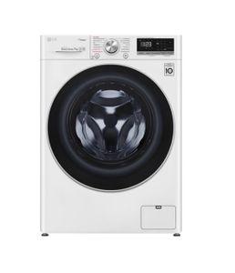 LG F2V4SLIM7 - Waschmaschine - freistehend - WLAN