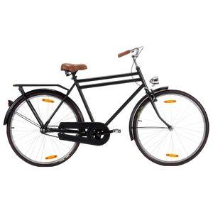 vidaXL Hollandrad 28 Zoll Rad 57 cm Rahmen Herren